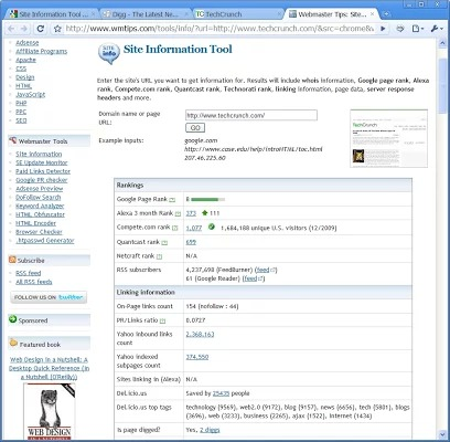 Site_Information_Tool